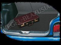Коврик нескользящий для багажника KONTRA