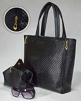 "Женская сумка ""Бритни/Britney""  12"