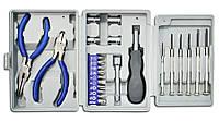 Набор инструмента для точных работ 25 шт., код 747-565