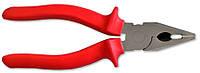 Плоскогубцы универсальные, 1000 V, JUCO, Украина 200 мм, код 744-162 , фото 1