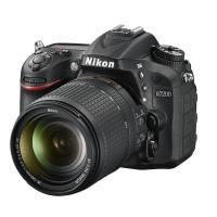 Фотоаппарат Nikon D7200 + 18-105mm (VBA450K001)