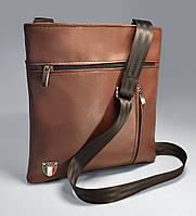 """Мужская сумка-планшет """"Leo""""  04, фото 1"""