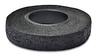 Изолента ХБ, черная, Украина 20 мм х 28 м, код 710-722