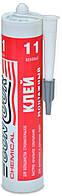 Клей монтажный, CONTOUR для швидкого монтажу, 280 мл, код 712-416