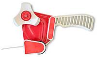 Пистолет упаковочный для ленты клейкой, код 710-620