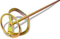 """Миксер для структурных красок, тип """"A"""" 80мм, 10–15кг, код 709-030"""