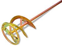 "Миксер для штукатурки, тип ""C"" 120 мм, 16–35 кг, код 709-052"