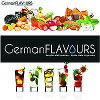 Ароматизатори для електронних сигарет GERMAN FLAVOURS Оптом (10 мл)
