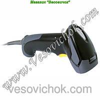 Ручной фото сканер штрих-кодов Posiflex CD-3870U (USB)