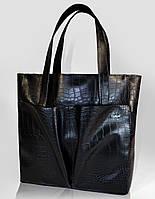"Женская сумка ""Габриэла"" 09 - Croko"