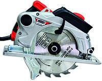 Циркулярная пила VS150 1500 Вт, диаметр диска 190/30 мм, 4500 об/мин, макс. глубина реза при 90° - 6