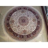 Ковры продажа, магазин ковров в днепропетровске, круглые ковры 350х350