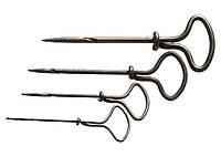 Буравчики ручные 4 шт. Sparta 189205