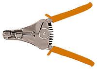 Щипцы, 170 мм, для зачистки электропроводов, 1–3,2 мм/ 170мм Sparta 177305