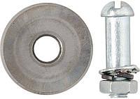 Ролик режущий для плиткореза 13,5 х 6,0 х 1,0 мм Mtx 87660