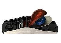 Рубанок, 140 х 45 мм, металлический, малогабаритный Sparta 210205