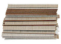 Гвозди для пневматического нейлера, длина 25 мм, ширина 1,25 мм, толщина 1 мм, 5000 шт Matrix 57608