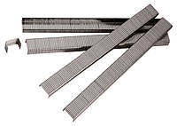 Скобы для пнев. степл., 10 мм, шир. - 1,2 мм, тол. - 0,6 мм, шир. скобы - 11,2 мм, 5000 шт MATRIX 57