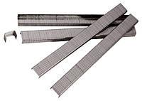 Скобы для пневматического степлера, 13 мм, ширина 1,2 мм, толщина 0x5000 шт Matrix 57658