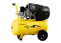 Компрессор воздушный PC 2/50-350, 2,2 кВт, 350 л/мин, 50 л DENZEL 58081