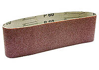 Лента абразивная бесконечная, P 100, 100 х 610 мм, 3 шт. Matrix 74290