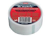 Серпянка самоклеящаяся, 50 мм х 45м Matrix 89002