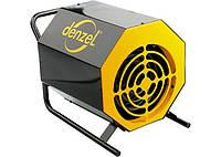 Тепловая пушка электрическая шестигранная 3кВт DFG01-30 Denzel 96410