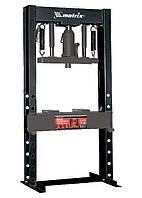 Пресс гидравлический, 12 т, 1230 х 500 х 510 мм (комплект из 2 частей) Matrix 523105
