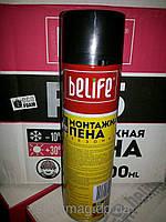 Пена монтажная Билайф 500мл , код 1971