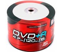 DVD+R диск для видео Emtec  Shrink 50