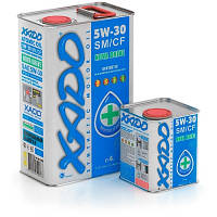 XADO Atomic Oil 5W-40 SL/CF 4