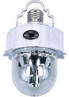 Фонарь - лампа светодиодный аккумуляторный 22 диода (шт.), код 88-1886