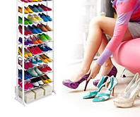 Органайзер для взуття Amazing shoe rack (Емейзінг шу річок)