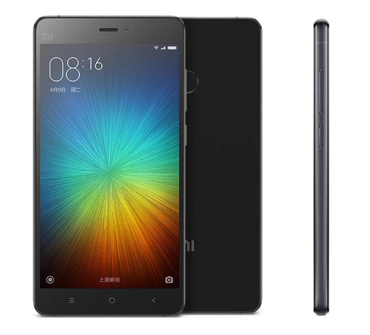 Смартфон Xiaomi Mi4S 3Gb