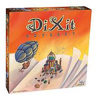 Настольная игра Dixit Odyssey (Диксит Одессей)