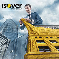 Вата минеральная ISOVER