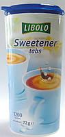 Заменитель сахара Libolo sweetener tabs 1200 шт