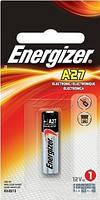 Батарейки Energizer А27 (MN27) 12V
