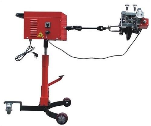 Стенд для проточки тормозных дисков легковых автомобилей Edison LD - 810 - Karcher и Nilfisk Alto в Днепре