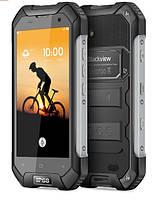 Противоударный прочный смартфон BlackView BV6000 Black - защита IP68, 4200мАЧ