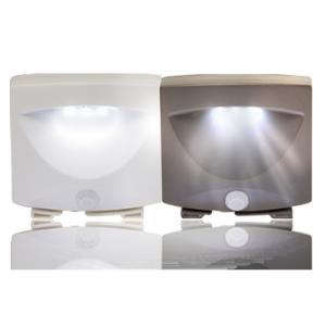 Светильник с датчиком движения Mighty Light Майти Лайт