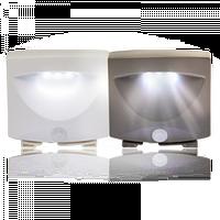 Светильник с датчиком движения Mighty Light Майти Лайт, фото 1