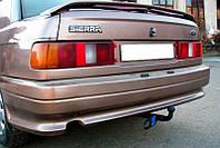 Фаркоп для Ford Sierra седан 1987-1993 Тульчин - На двух болтах