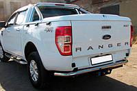 Фаркоп для Ford Ranger 2011- Тульчин - Сварной