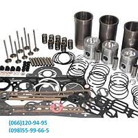 Запасные части для двигателей Mitsubishi 4G63 и 4G64.