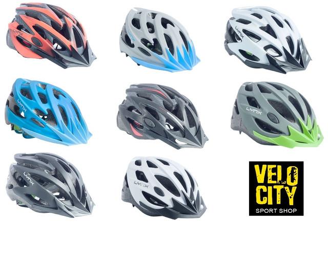 Шлемы Lynx