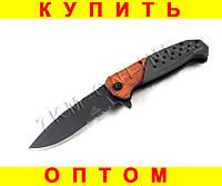 Складной нож Gerber EE28 + Серрейтор