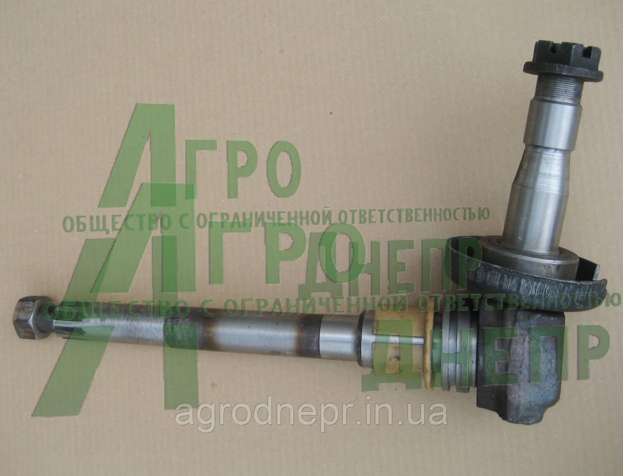 Цапфа поворотная правая МТЗ-80 80-3001065-01 (80-3001085-01)