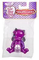 Дракончик Рейвен Квин  Невермор Ever After High Dragon Games Raven Queen Dragon Figure