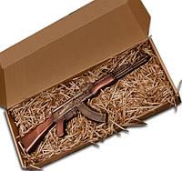 Подарок мужчине. Шоколадный АК47, фото 1